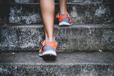Sofia Ståhls tankar om träning och utmattning